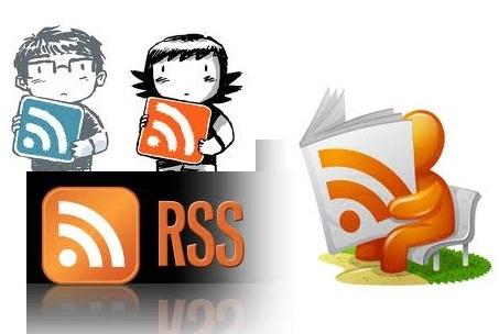 Apa itu RSS