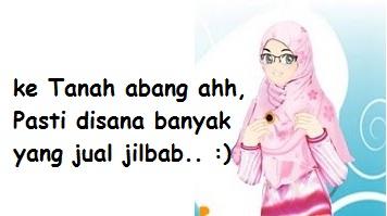 mencari grosir jilbab