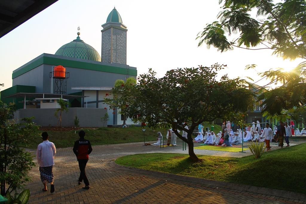 Hari Raya Idul Adha 2013