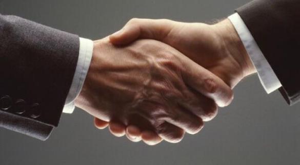 Carilah Investor yang saling menguntungkan