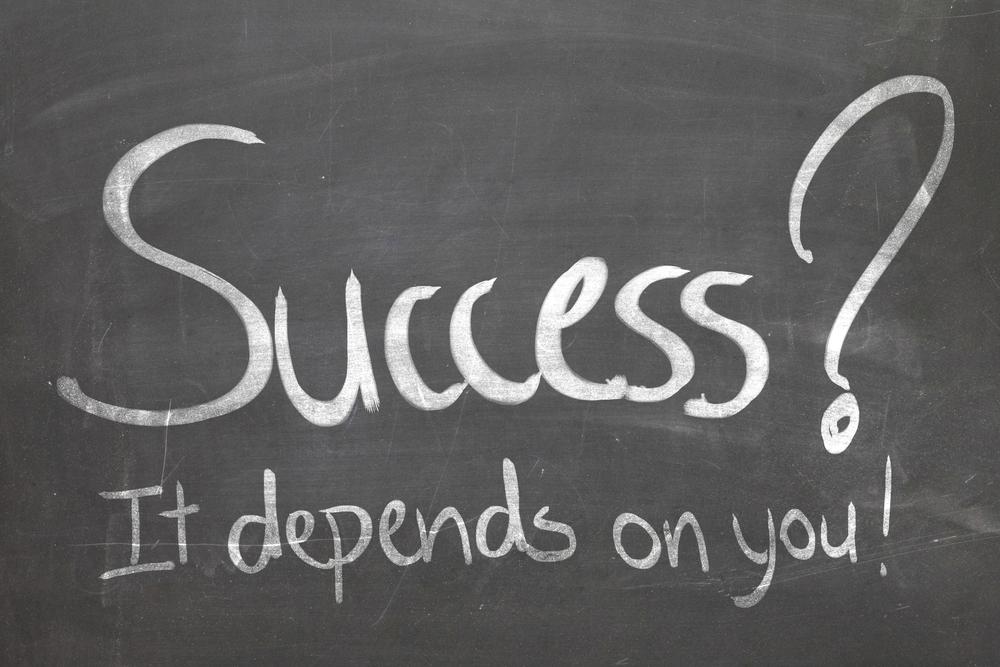 Kejarlah Ilmu Kalau Mau Sukses