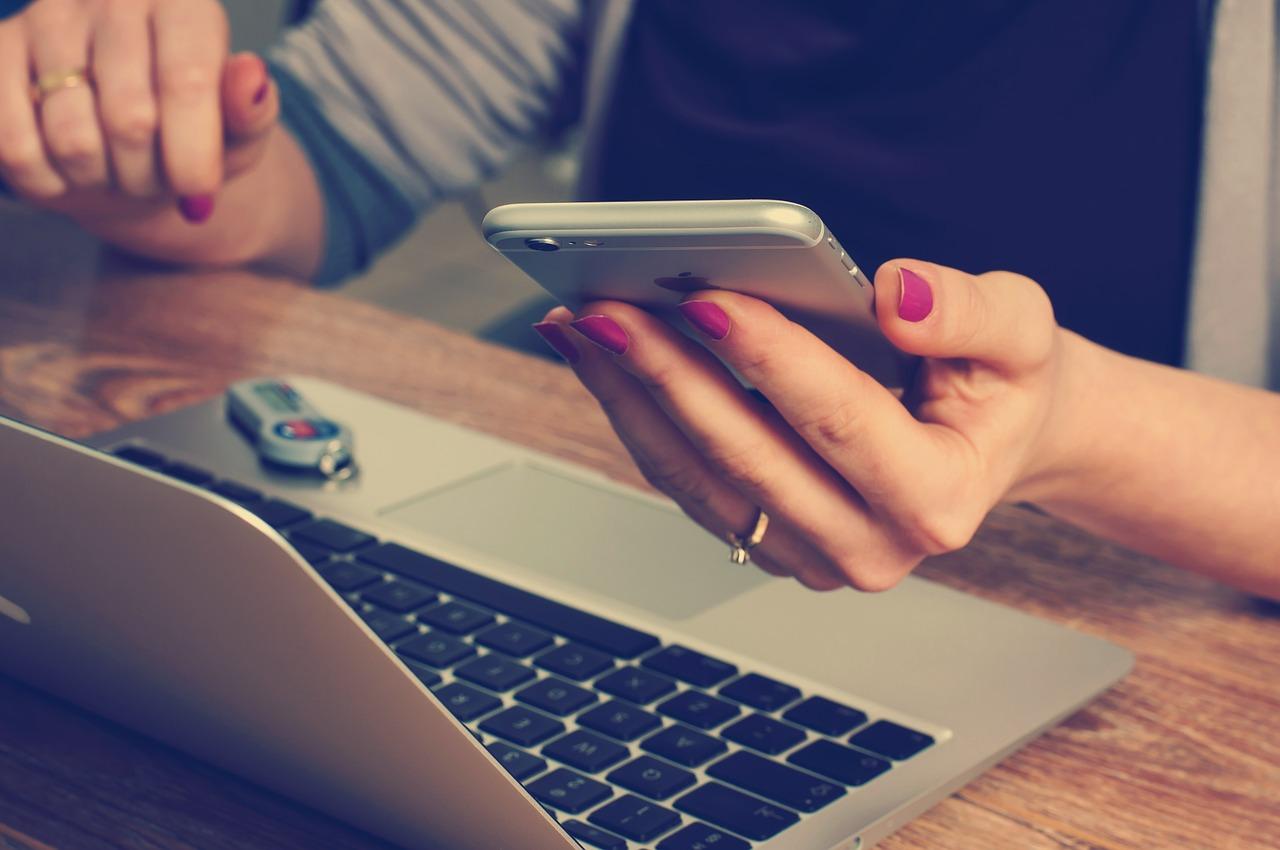 peluang bisnis bermodalkan hp dan internet