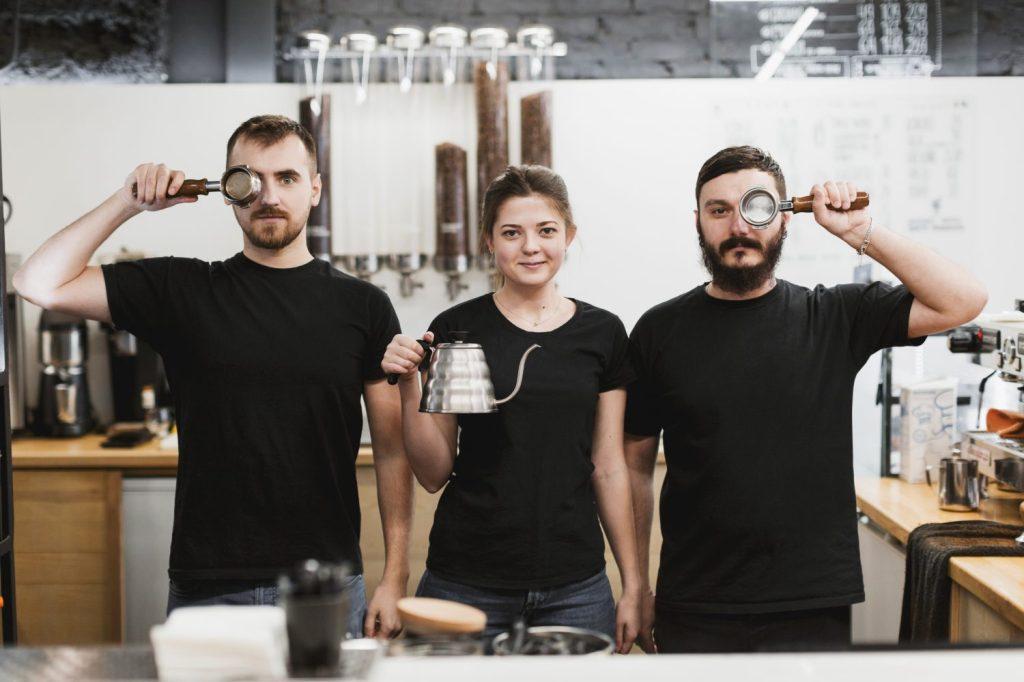 Strategi Facebook Ads untuk coffee shop