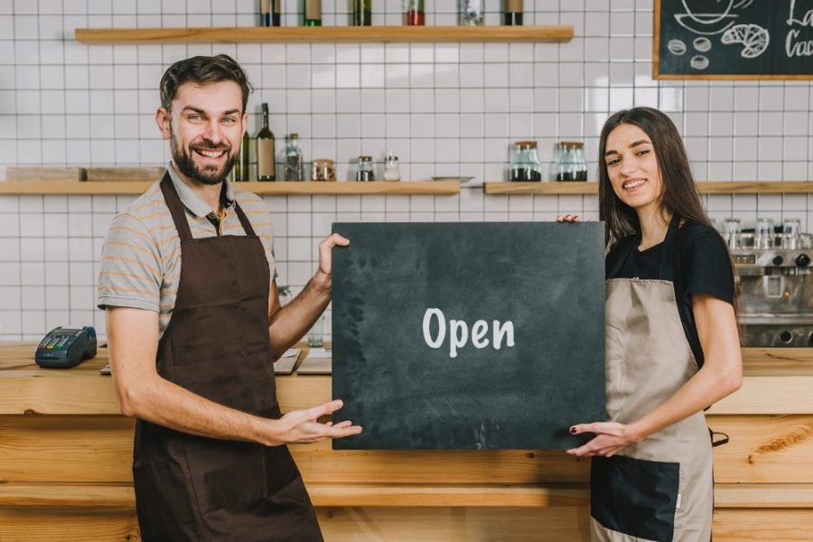 Strategi Facebook Ads Coffee Shop